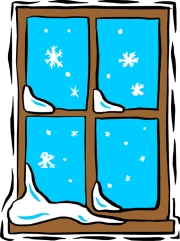 Outside clipart snow House Free Clipart Images Panda