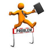 Statement clipart problem statement Panda problem Clipart Free Problem
