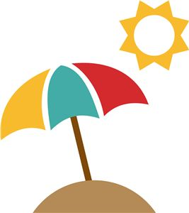 See clipart sun beach A and Find on Scrapbook