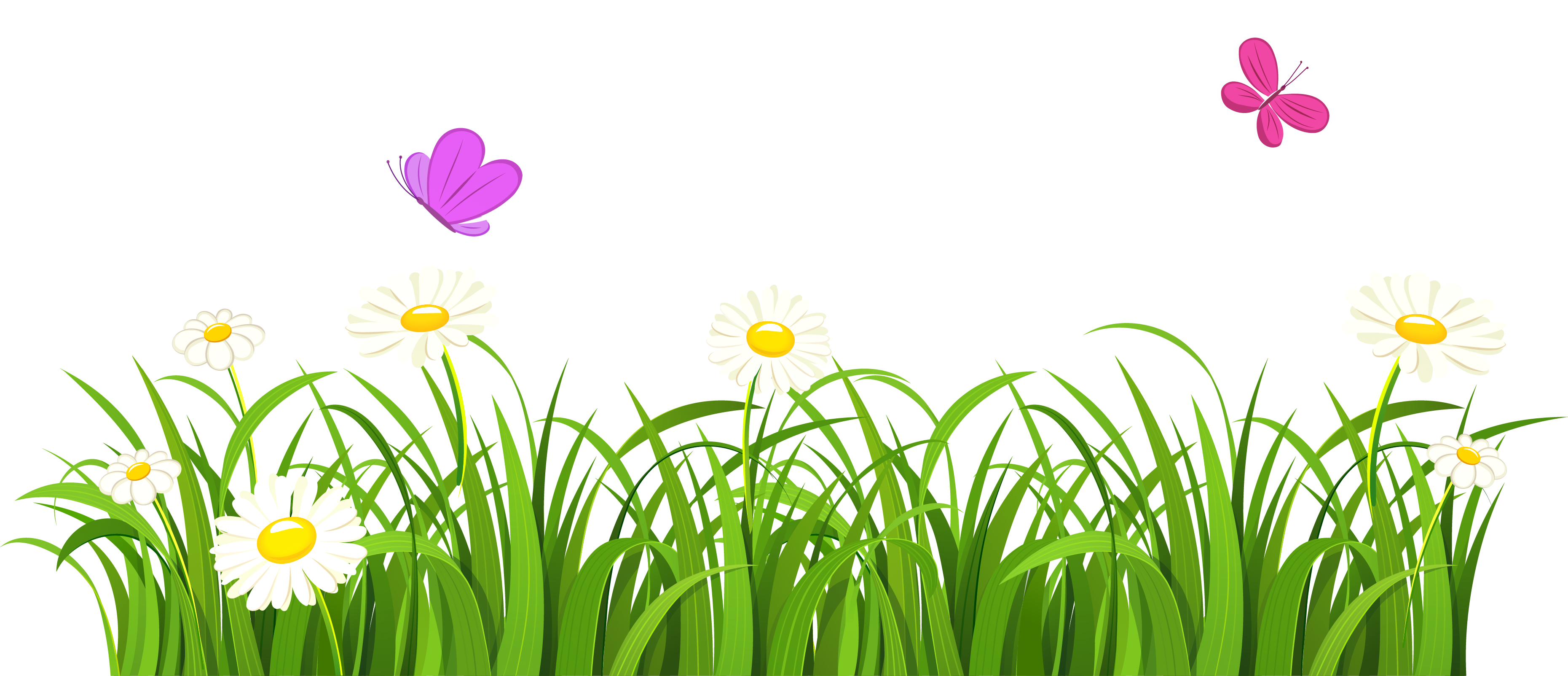 Nature clipart spring flower #2