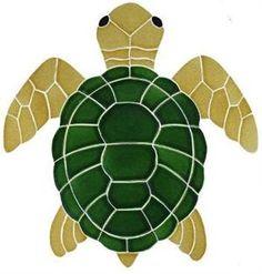 See clipart turtle top Ceramic  Medium Turtle Turtle