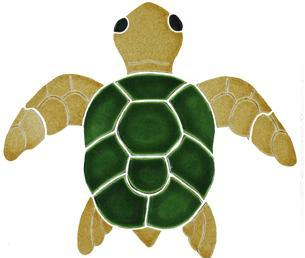 See clipart turtle top Baby Turtle Turtle Natural Mosaic