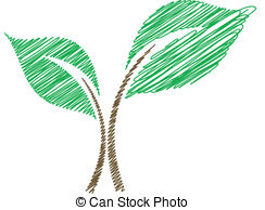 Seed clipart baby seedling 5 Illustrations Seedling Art Clip