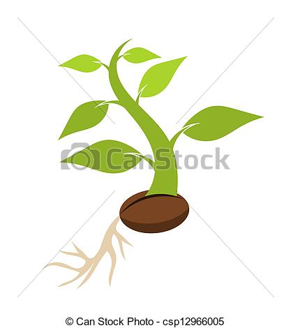 Seed clipart baby seedling From New 624 Vector 5