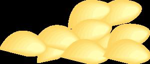 Seeds clipart Totetude Seeds Art online Clip