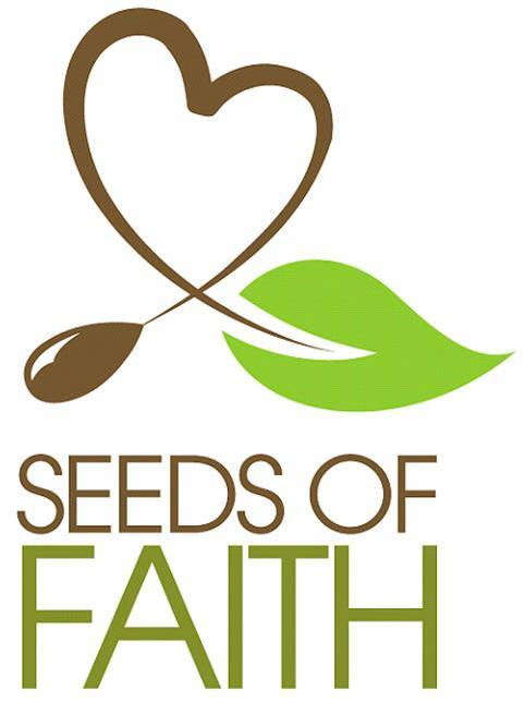 Seeds clipart faith Faith Chamber  Charity of