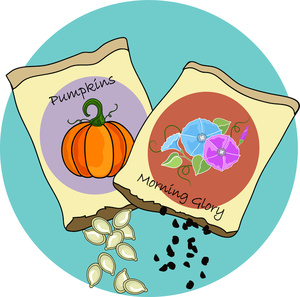 Seed clipart plant seed Clipart Seeds of for Seeds