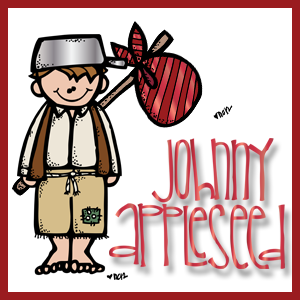 Seeds clipart johnny apple 33603 Clipart Apple Apple IMGFLASH