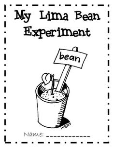 Jelly Bean clipart lima bean Packet 1 Lima needed