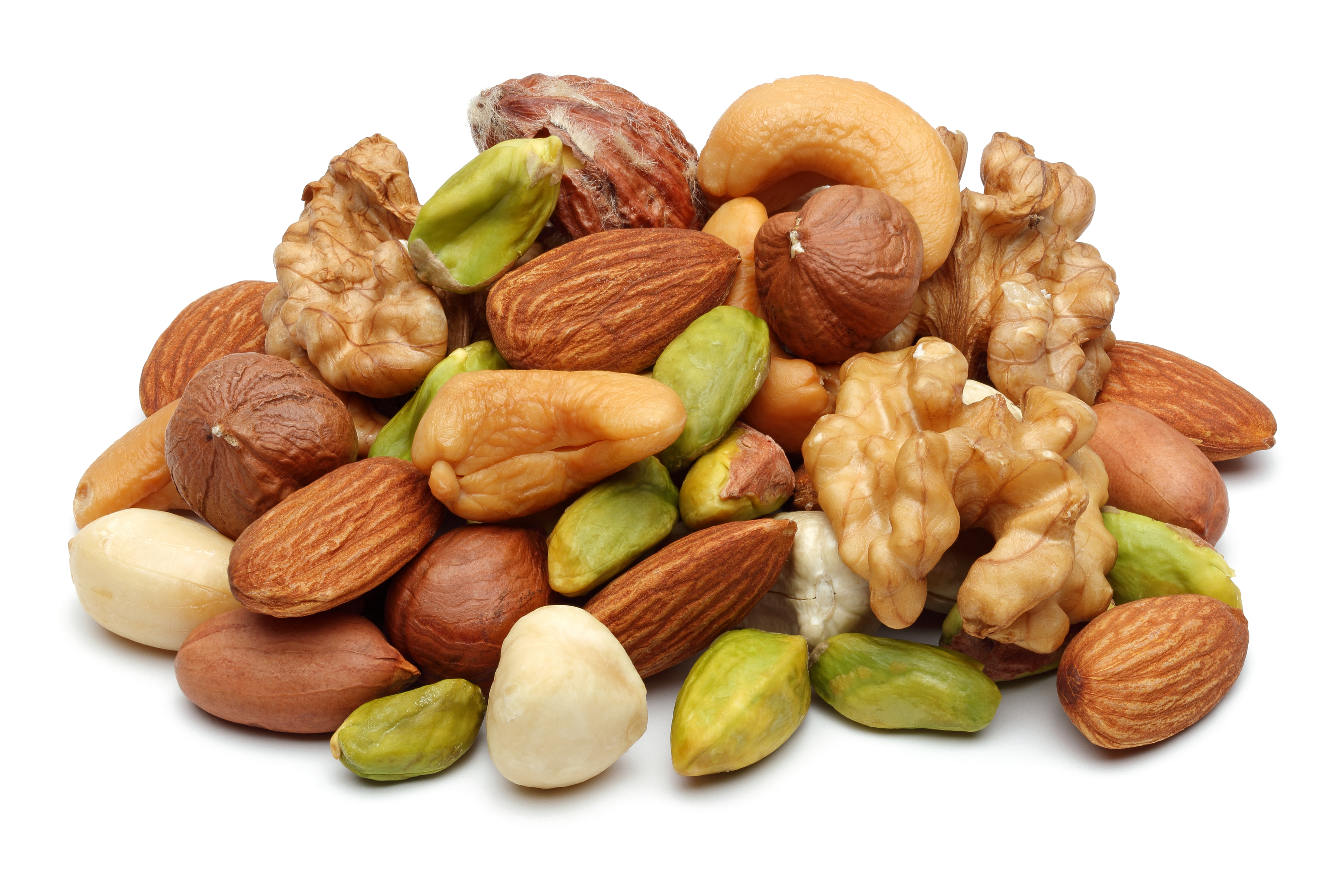 Almond clipart nut seed Nuts to Nuts: or be
