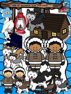 Seedy clipart amazing race Pinterest Art Clip and Sled