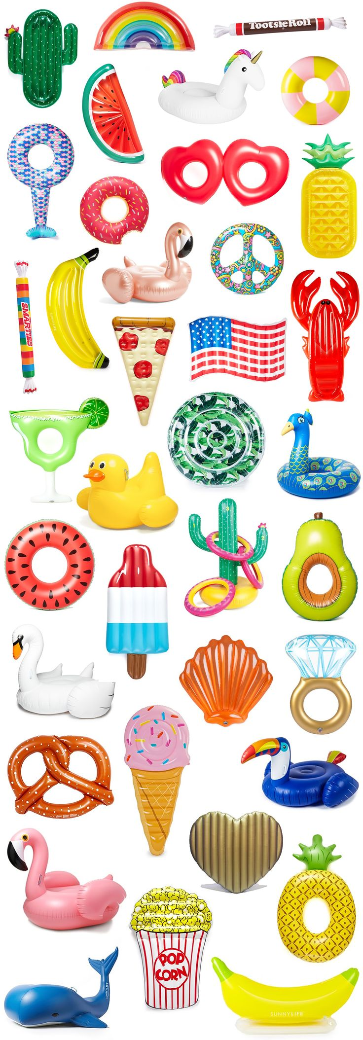 Seedy clipart amazing race Pool Vacation Summer on floats