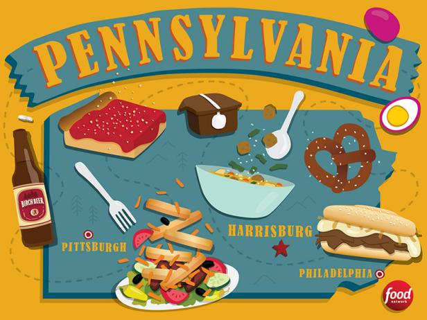 Seedy clipart fast The by Pennsylvania in in