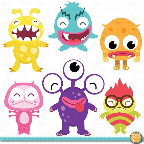 Seedy clipart funny Pinterest Monsters on about monsters