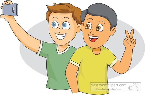 Selfie clipart Kb for 57 Results selfie