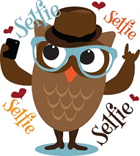 Selfie clipart Clipart Free Selfie Selfie