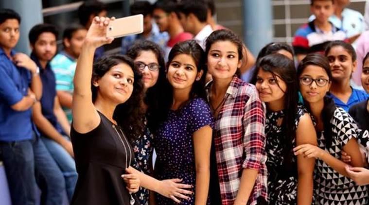 Selfie clipart exam result #9