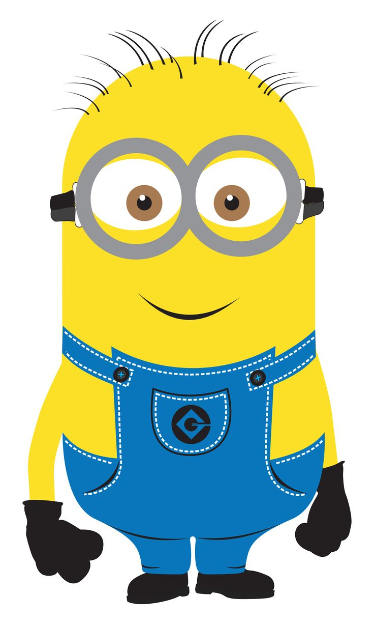 Despicable Me clipart easy 2 Despicable ideas 2 Despicable