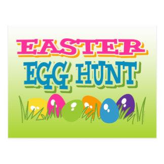 Sensen clipart easter egg hunt Zazzle Hunt Postcards Egg Easter