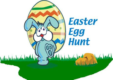 Sensen clipart easter egg hunt Easter Download Annual clipart collections