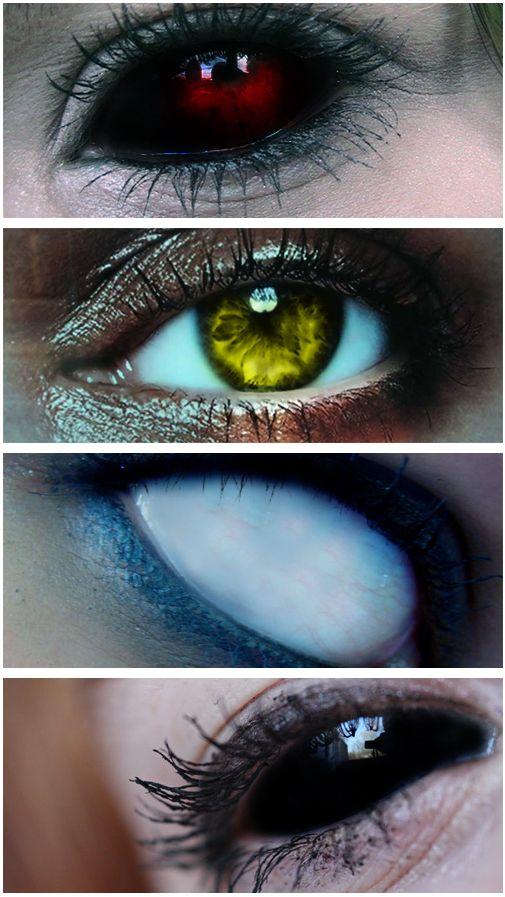 Sensen clipart eye color Ideas to the ones Demon