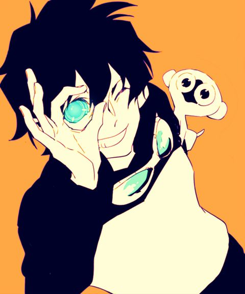 Sensen clipart gestures Images best and Kekkai about