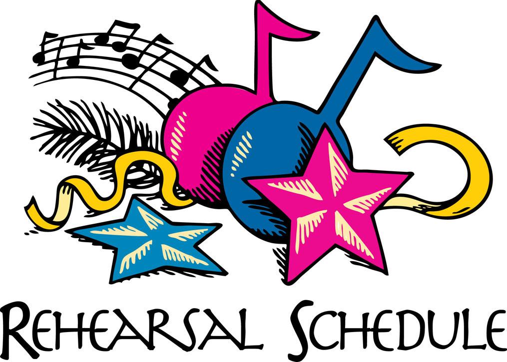 Serenade clipart choir practice Clip choir art Art practice
