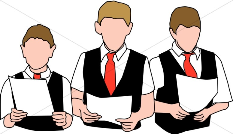 Serenade clipart choral Sharefaith Choirs images kids Youth