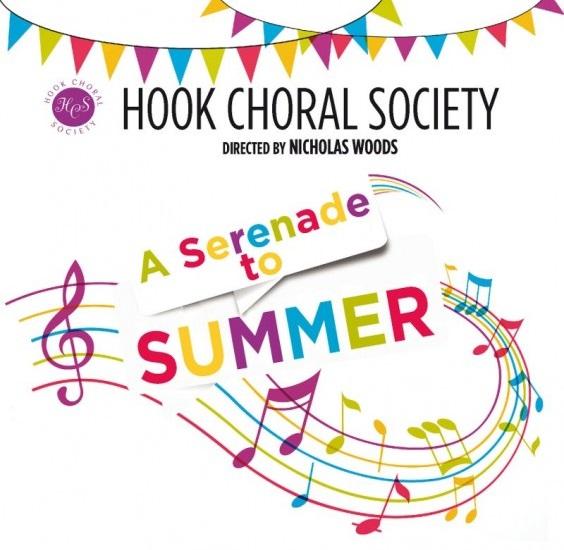 Serenade clipart choral Festival soc summer hook 2017