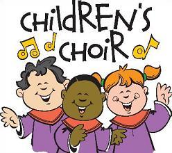 Club clipart children's choir Clipart choir Pictures Free clipart
