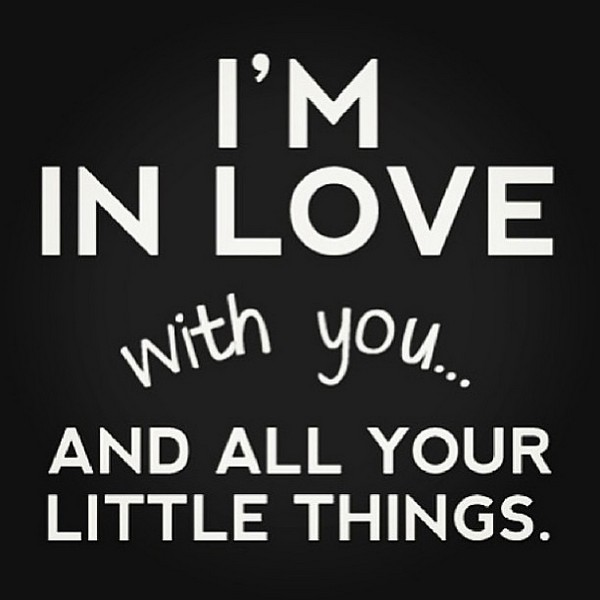Serenade clipart love quote Love with Really and Him
