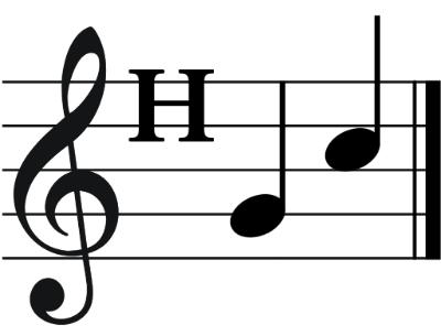 Serenade clipart rehearsal Club January Glee Highland rehearsals