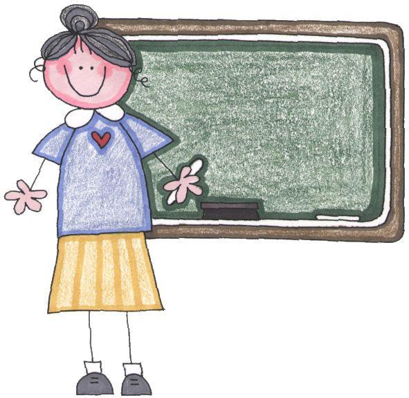 Serenade clipart teacher About Teacher School Art on