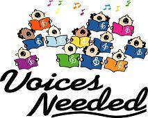Serenade clipart youth choir Youth Choir Choir Clipart cliparts