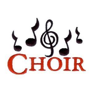 Serenade clipart youth choir Choir clipart Clipartix Choir clipart