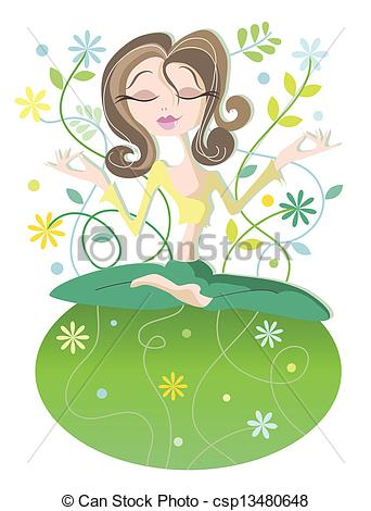 Serene clipart river scene 464 Contemplation Peace in Serene
