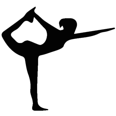 Ballet clipart flexibility On Download Art Free ICON