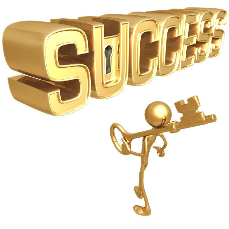 Serenity clipart success #6