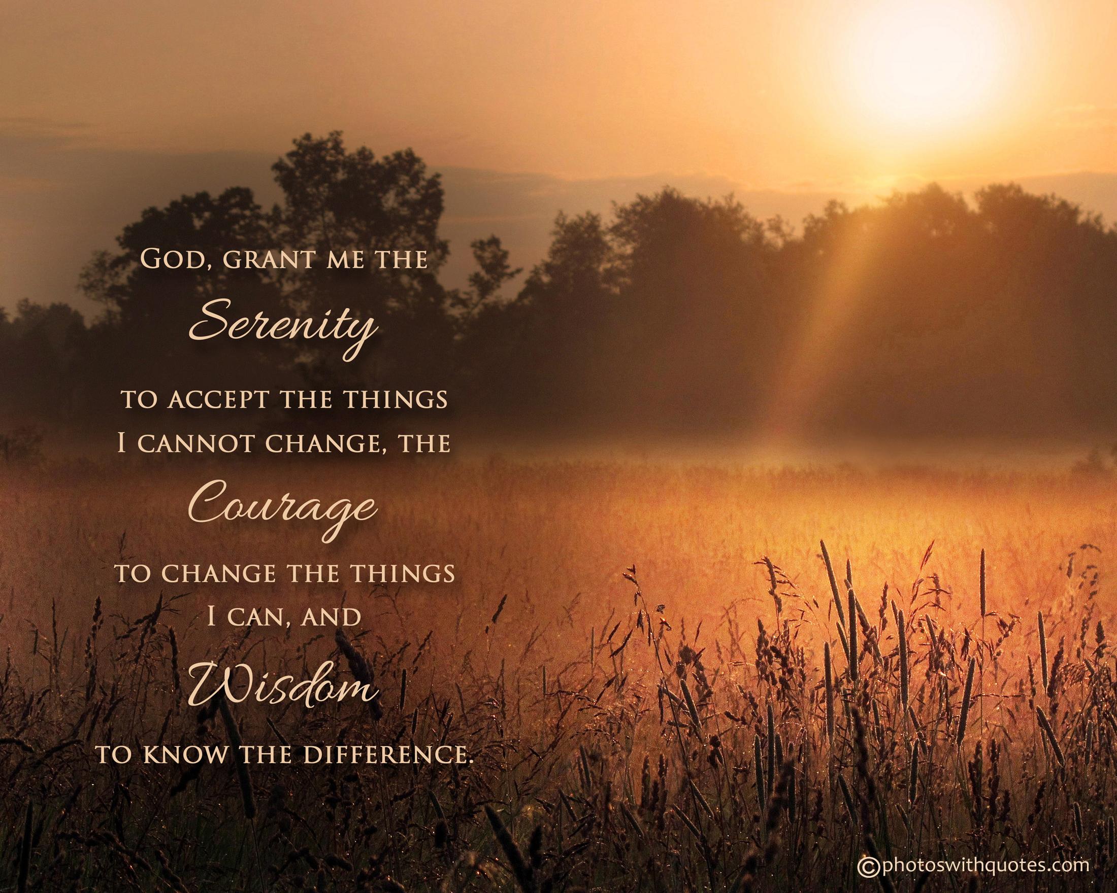 Serenity clipart success #8