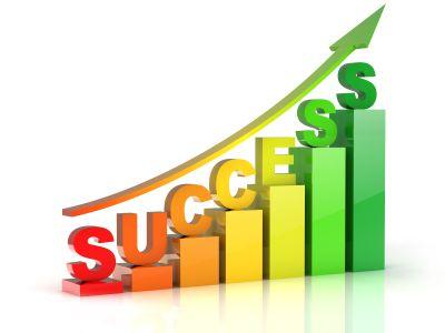 Serenity clipart success #1