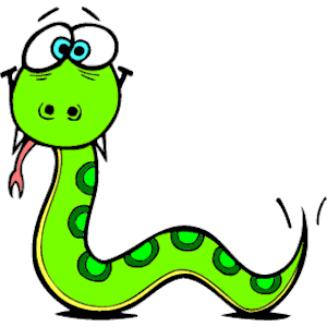 Serpent clipart Snake Free Pictures Clipart Snake