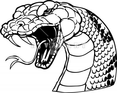 Serpent clipart drawn Pinterest illustrated best 10 best