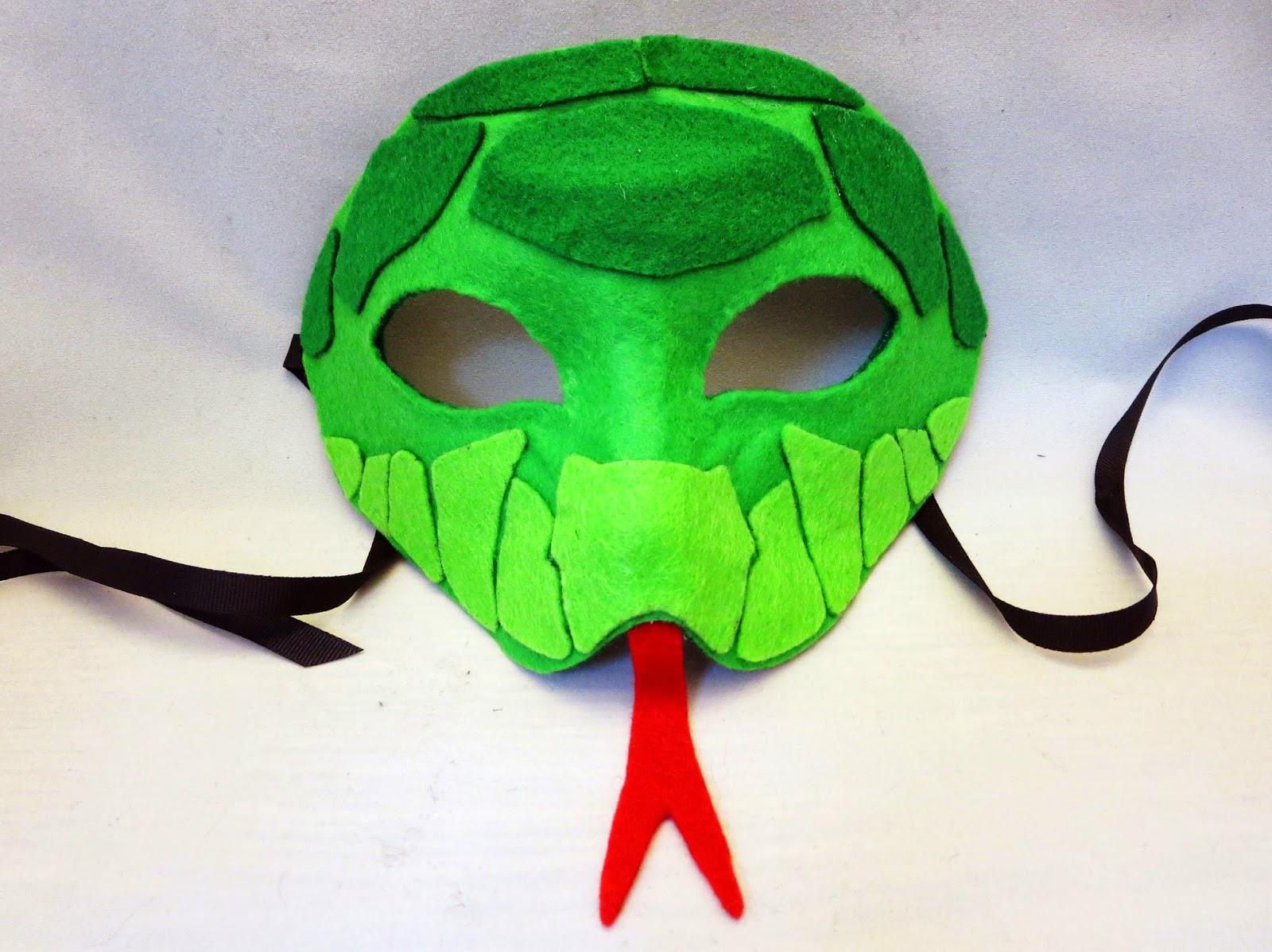 Serpent clipart face mask On 25+ Pinterest Jungle ideas