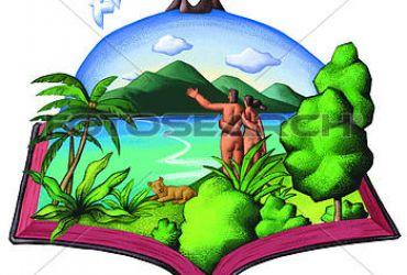 Garden Of Eden clipart genesis Of computer Ayebee Genesis Clip