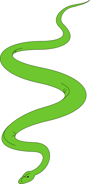 Long clipart snakes and ladder #2