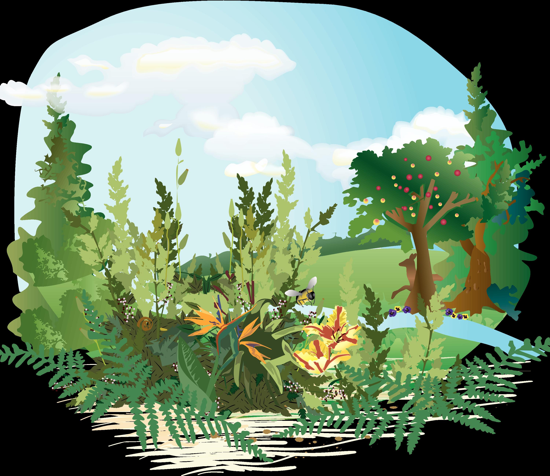 Garden Of Eden clipart maui Garden Garden & Eden Clipart