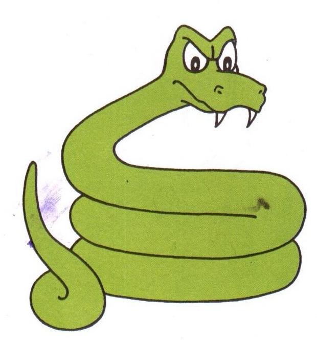 Serpent clipart halloween Halloween et Halloween et jeux