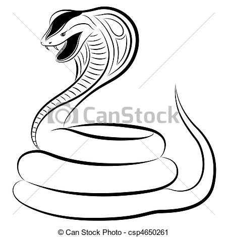 Serpent clipart kobra Image Free Top Clipart 92