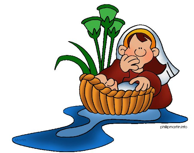 Serpent clipart phillip martin Best the Baby free Moses