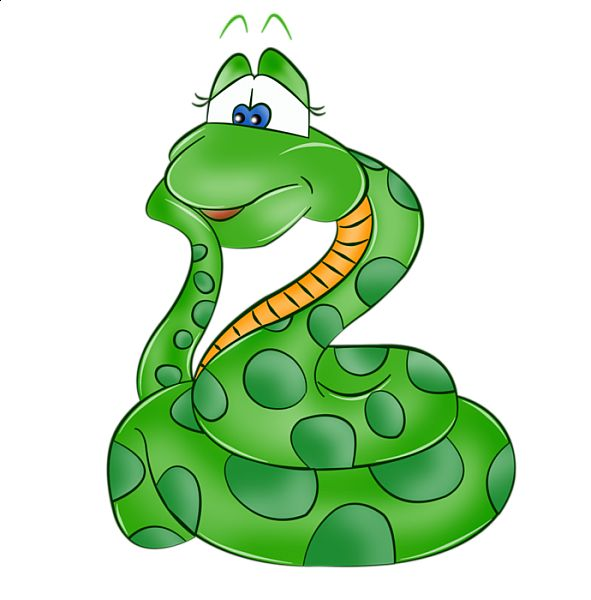 Desk clipart disorganized Snake  on & about